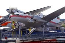 Ilyushin / Iljushin IL-14P