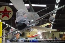 Aeritalia / Fiat G.91R/3