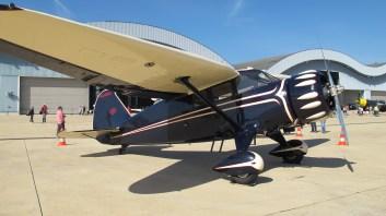 1933 à 1941 Américain matricule L-17