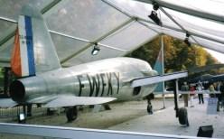 SNCASO SO-6000 Triton.
