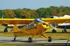 Patrouille « Yellow Piper Team »