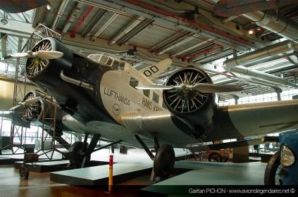 Technikmuseum-Berlin-Junkers-Ju52-3m