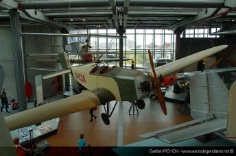 Technikmuseum-Berlin-Klemm-L25