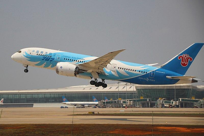 Fermeture du trafic aérien de la province chinoise du Hubei ...