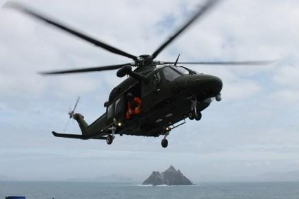 AgustaWestland AW139-Irlande_IrishAirCorps
