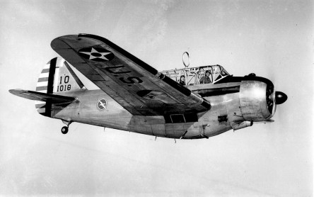 North American O-47_SDASM
