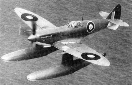 Gspitfire-floatplane