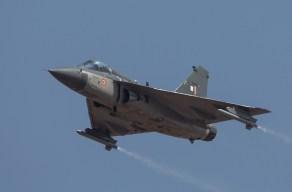 HAL Tejas_USAF