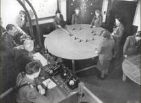 Operations room - 1940
