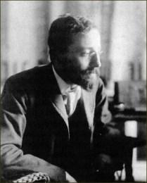 Professeur Erich Von Hornbostel