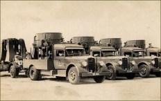 USA - Sound Locator Unit - Années 1930 (1)