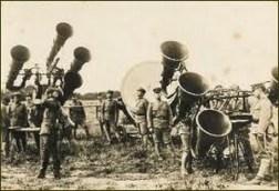 Unité de l'armée impériale à l'exercice - Années 1930 (1)