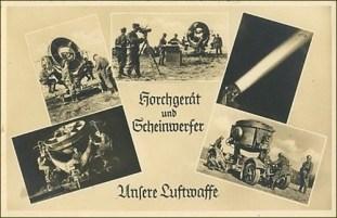 Carte postale de propagande Années 30 - 2