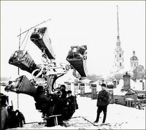 Hiver 1942 - ZT5 - Moscou