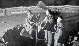 1940 - Londres - Blitz Sound Locator Mk VI (1)