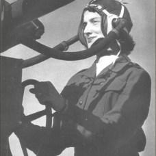 1944 - A T S Sound Locator Mk VIII