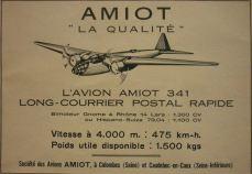 le renouveau des études aérodynamiques françaises