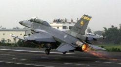 F-16 Taïwan