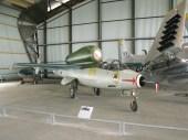 Heinkel He-162 Salamander, le Volkjager.