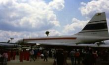 Concorde a encore beaucoup de succès