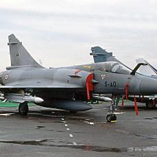 93 Mirage 2000