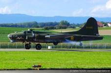 AIR14-Payerne-B-17-sol