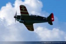 AIR14-Payerne-Morane-406