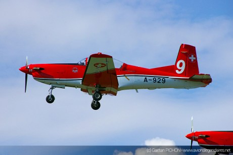 AIR14-Payerne-PC7-team