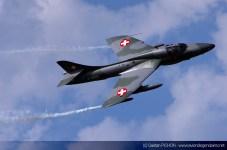 Hawker Hunter Trainer T Mk 68