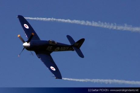 Hawker Seafury