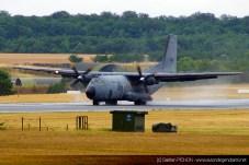 Transall - Meeting Armée de l'Air - Nancy 2014