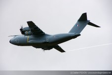 Airbus A400M - Meeting Armée de l'Air - Nancy 2014