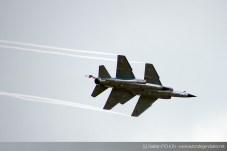 Mirage F.1 - Meeting Armée de l'Air - Nancy 2014