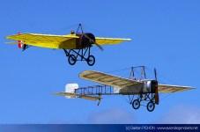 Morane-Saulnier Type G et