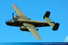 North American TB-25N Mitchell