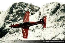 Pilatus PC-21 - Axalp 2012