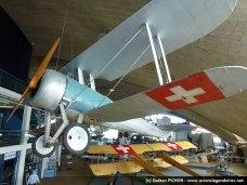 Nieuport 28C-1