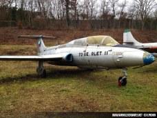 Aero L-28 Delphin