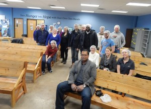 Avionte Hope Foundation at Feed My Starving Children