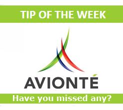 Tip of The Week Header_Have You Missed Any
