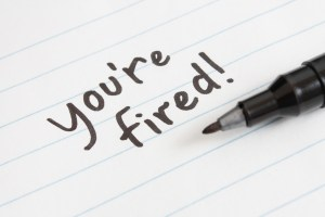 Avionte Staffing Software - You're Fired