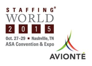 Avionte ASA Staffing World 2015_blog image2