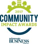 Minnesota Business Magazine Community Impact Awards Avionte