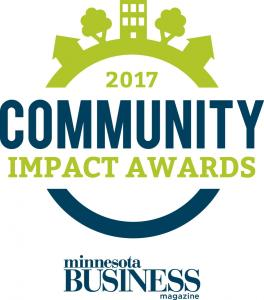 Minnesota Business Magazine Community Impact Awards Avionte