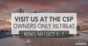 CSP Owners Only Retreat