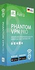 Avira Phantom VPN Box