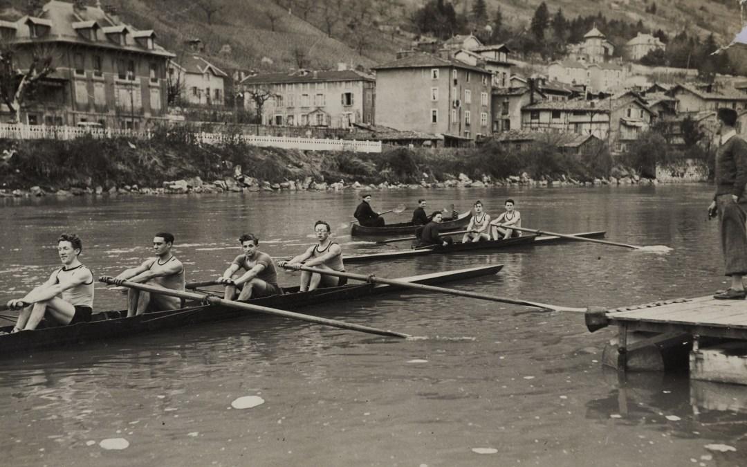 1893-1914 : Un commencement modeste