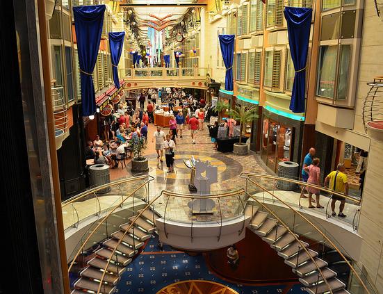 Avis Rccl Avis Royal Caribbean Cruises Line
