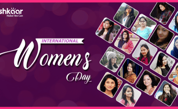 Celebrating Women behind Avishkaar