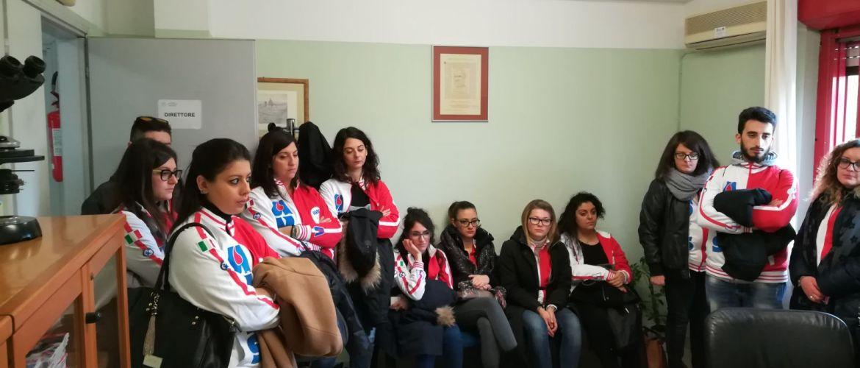 Formazione Specifica Volontari Servizio Civile Provincia di Cosenza